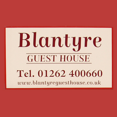 Client Photo Blantyre